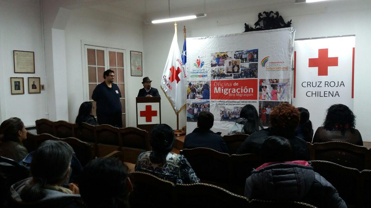 Curso Cuidadoras Migrantes de Niños (3)