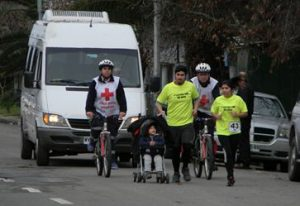 Brigada Ciclista 1