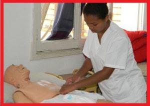 Enfermería Asistencial 1.1
