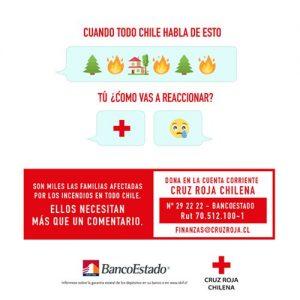 Campaña CRCH BcoE